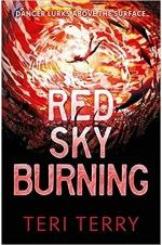 Red Sky Burning