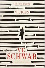 Vicious - A Darker Shade of Magic