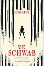 Vengeful - A Darker Shade of Magic
