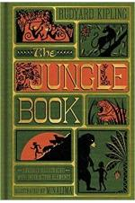 The Jungle Book: Illustrated Interactive