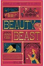 The Beauty and the Beast: Illustrated Interactive