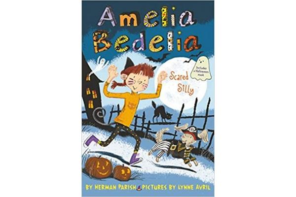 Amelia Bedelia - Scared Silly