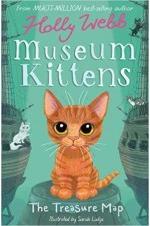 Museum Kittens: The Treasure Map