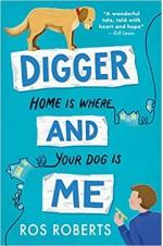 Digger and Me