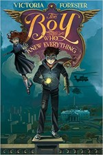 Boy Who Knew Everything