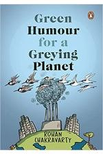 Green Humour for a Greying Planet