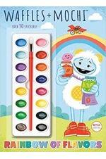 Rainbow of Flavors
