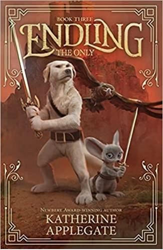 Endling: The Only (Book 3)