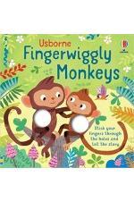 Fingerwiggly Monkeys