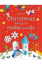 Christmas Things to Make and Do