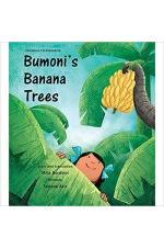 Bumoni's Banana Trees