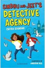 Sindhu and Jeet's Detective Agency