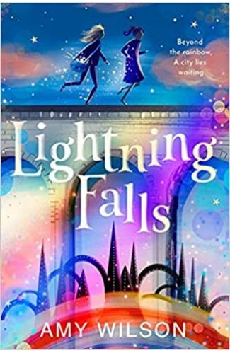 Lightning Falls