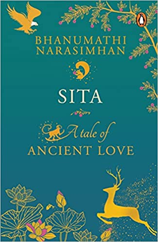 Sita: A Tale of Ancient Love