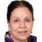 Ira Saxena