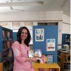 Nayanika Mahtani