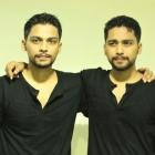 Saswata & Susruta Mukherjee